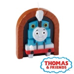 Wilton Thomas & Friends Birthday Candle THUMBNAIL