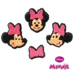 Disney Mickey Mouse Clubhouse Minnie Icing Decorations THUMBNAIL