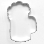 Beer Mug Cookie Cutter THUMBNAIL