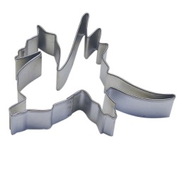 Dragon Cookie Cutter - 4""