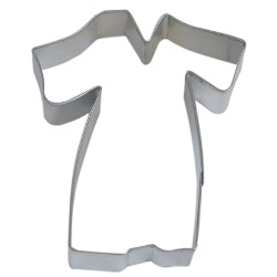Gown/Dress Cookie Cutter LARGE