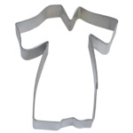 Gown/Dress Cookie Cutter_THUMBNAIL