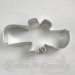 Diploma Cookie Cutter - 4""