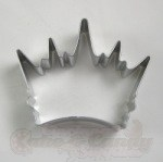 Crown Cookie Cutter - King