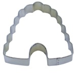 Beehive Cookie Cutter THUMBNAIL