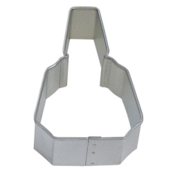 Nail Polish Cookie Cutter LARGE
