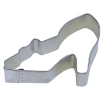 Shoe Cookie Cutter - Glass Slipper