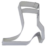 Shoe Cookie Cutter - Boot THUMBNAIL