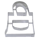 Ladies Purse Cookie Cutter THUMBNAIL