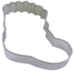 Baby Bootie Cookie Cutter_THUMBNAIL