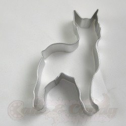 Dog  - Boxer Cookie Cutter