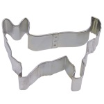 Dog - Corgi Cookie Cutter THUMBNAIL