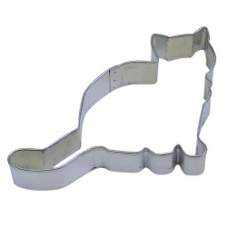 Cat Cookie Cutter - Kitty Cat LARGE