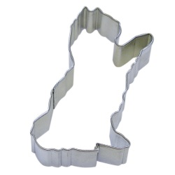 Cat Cookie Cutter - Playful
