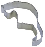 "Cat Cookie Cutter - 4"" THUMBNAIL"