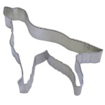 Dog - Setter Cookie Cutter