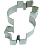 Dollar Sign Cookie Cutter THUMBNAIL
