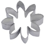 "Flower Cookie Cutter - 2 1/4"" THUMBNAIL"