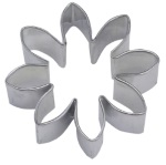 "Flower Cookie Cutter - 3"" THUMBNAIL"