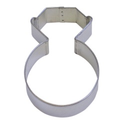 Diamond Ring Cookie Cutter LARGE