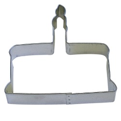 Cake N Candle Cookie Cutter_LARGE