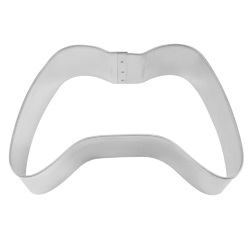 Game Controller Cookie Cutter LARGE