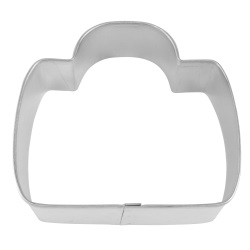 Coffee Mug / Purse Cookie Cutter LARGE