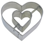 Heart in Heart Cookie Cutter_THUMBNAIL