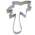 "Palm Tree Cookie Cutter - 5-1/4"" THUMBNAIL"