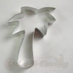 Palm Tree Cookie Cutter - 5""