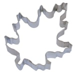 Leaf - Oak Leaf Cookie Cutter THUMBNAIL
