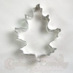 Leaf - Oak Leaf Cookie Cutter