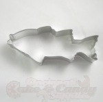 Fish Cookie Cutter - 5""