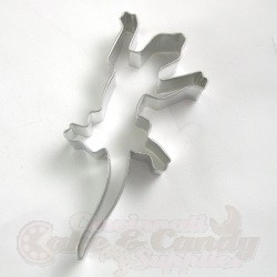 Gecko Lizard Cookie Cutter