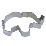 Elephant Cookie Cutter - 5""