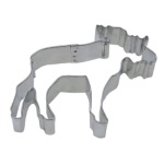 Moose Cookie Cutter THUMBNAIL