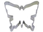 Butterfly Cookie Cutter - 5""