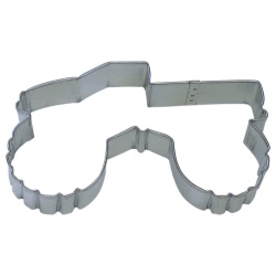 "Truck Cookie Cutter - Monster - 5"" LARGE"