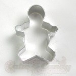 Gingerbread Boy Cookie Cutter