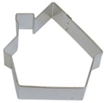 House Cookie Cutter THUMBNAIL