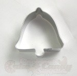 Bell Cookie Cutter - 2""