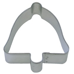 Bell Cookie Cutter LARGE