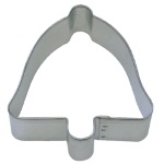 Bell Cookie Cutter THUMBNAIL