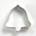 Bell Cookie Cutter - 3""