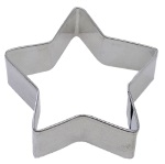 "Star Cookie Cutter - 2-5/8""_THUMBNAIL"
