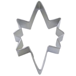 Star of Bethlehem Cookie Cutter LARGE