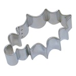 Leaf Cookie Cutter - Holly