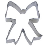 Bow / Ribbon Cookie Cutter_THUMBNAIL