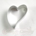 Heart (Folk Art) Cookie Cutter