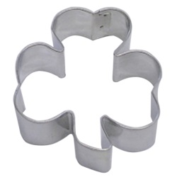 Shamrock Cookie Cutter LARGE